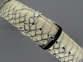 Genuine SNAKE Skin Watch Strap 18mm