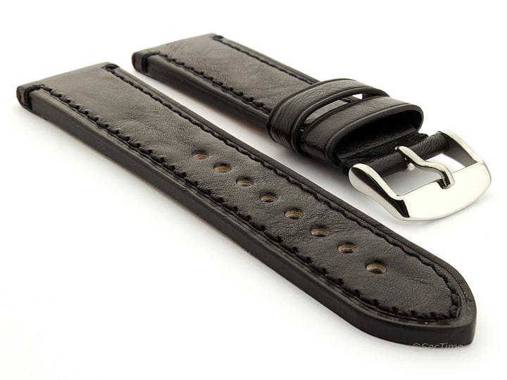 Grand Catalonia Watch Strap Black 01 01
