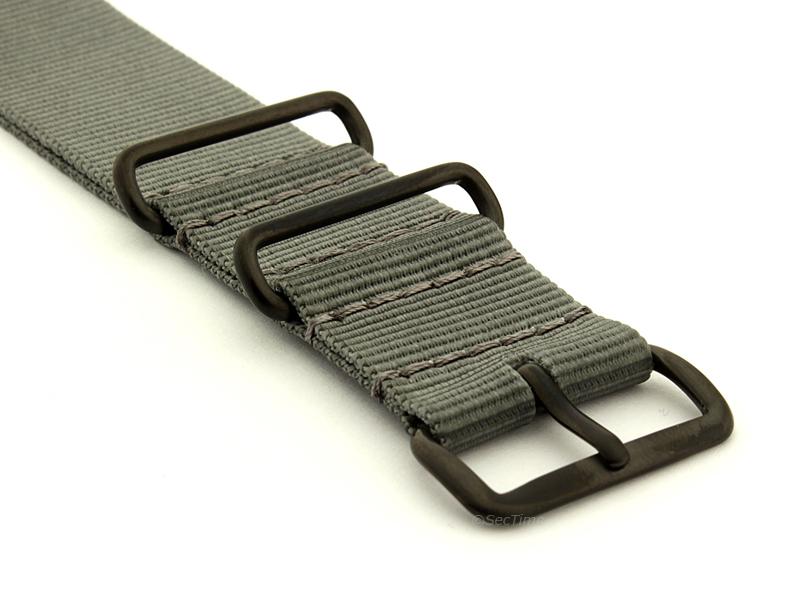 Nato G10 Nylon Watch Strap PVD Buckle AA_12 03