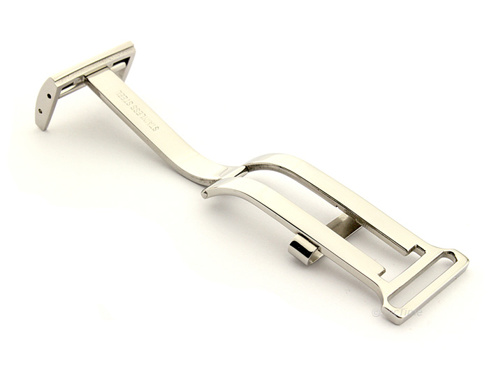Deployment Clasp for Breitling Watch Strap 02